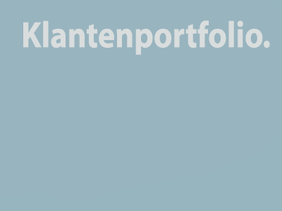 Klantenportfolio